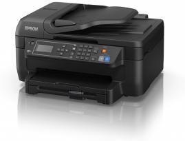 Epson PrecisionCore Printers
