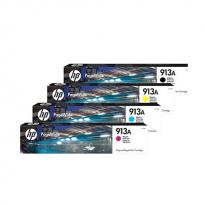 HP Pagewide 477 Toner Cartridges