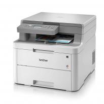 Brother DCP-L3550CDW Toners & Consumables