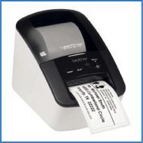 Paper Label Printers