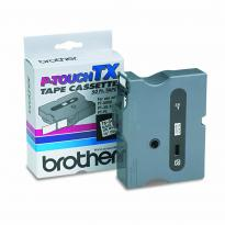 Brother TX Tapes