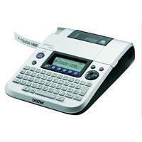 Brother P-touch Label Printers