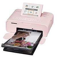 Selphy CP1300 - Pink