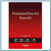 Premium Fine Art Smooth Paper