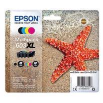 Epson Starfish Inks