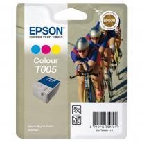 Epson Cyclist Inks