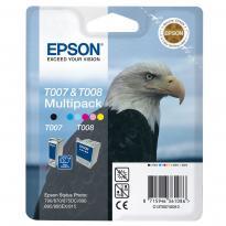 Epson Eagle Inks