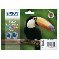 Epson Toucan Inks