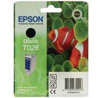 Epson Fish Inks