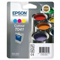 Epson Paints Inks