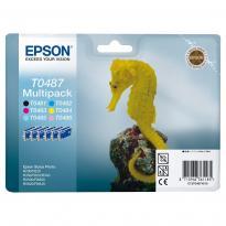 Epson Seahorse Inks