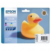 Epson Duck Inks