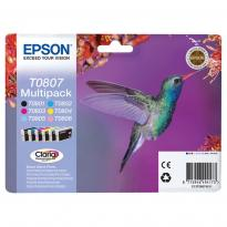 Epson Hummingbird Inks