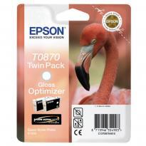 Epson Flamingo Inks