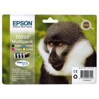 Epson Monkey Inks