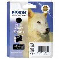 Epson Husky Inks