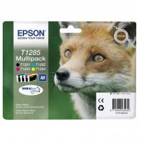 Epson Fox Inks