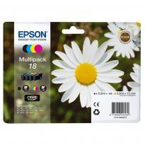 Epson Daisy Inks