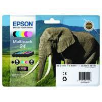 Epson Elephant Inks