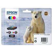 Epson Polar Bear Inks
