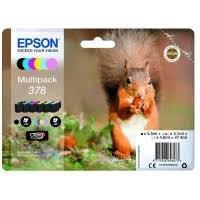 Epson Squirrel Inks