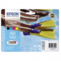 Epson Flippers Ink
