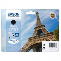 Epson Eiffel Tower Inks