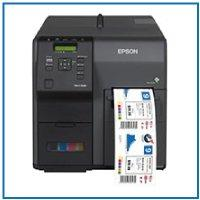 Epson Label Printers