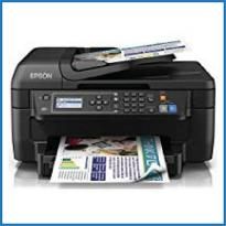 Epson Multifunction Laser Printers