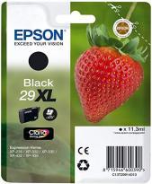 Epson Strawberry Inks