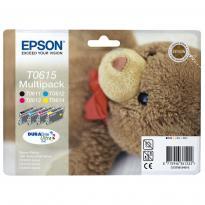 Epson Teddybear Inks