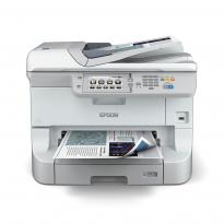WorkForce Pro WF-8510DWF
