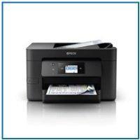 Epson Workforce InkJet Printers