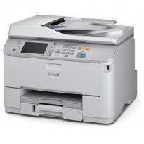 WorkForce Pro WF-5690DWF