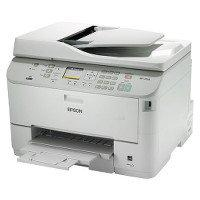 WorkForce Pro WP-4595DNF