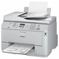 Mono InkJet Multifunction