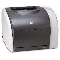 Color LaserJet 2550