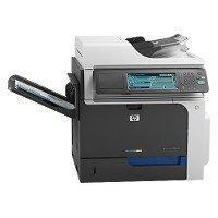 LaserJet Enterprise CM4540