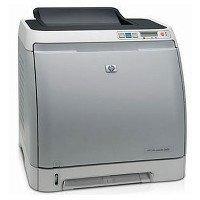 Color LaserJet 2605