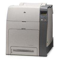 Color LaserJet 4700
