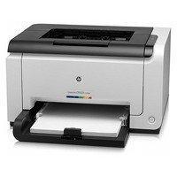 LaserJet Pro CP1020