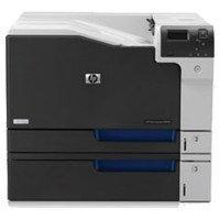 LaserJet Enterprise CP5525