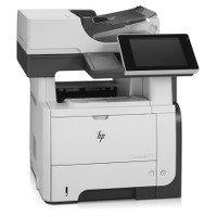 LaserJet Enterprise 500 Colour MFP