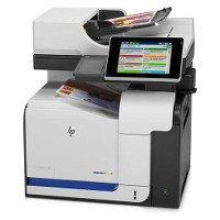 LaserJet Enterprise 500 MFP