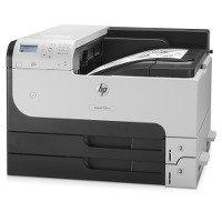 LaserJet Enterprise 700 Colour MFP