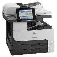 LaserJet Enterprise 700 MFP