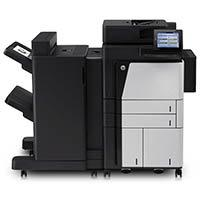 LaserJet Enterprise M830