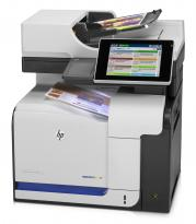 LaserJet Enterprise M575f