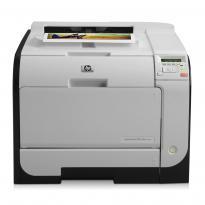 LaserJet Pro M451dn