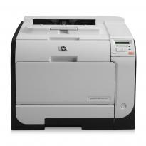 LaserJet Pro M451nw